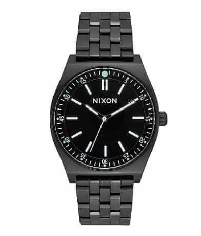 Nixon The Crew Watch