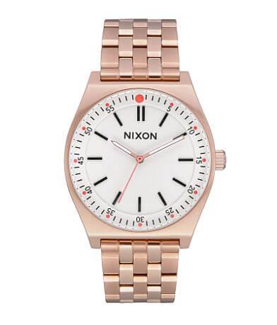 Nixon The Crew Watch