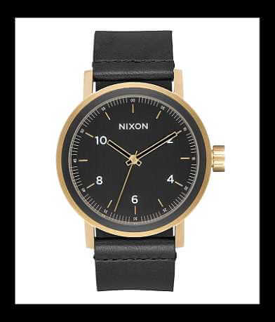Nixon Stark Watch