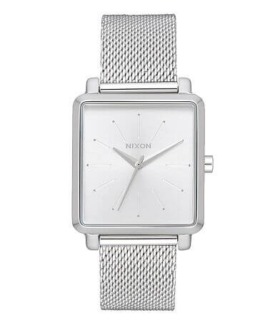 Nixon K Squared Milanese Watch