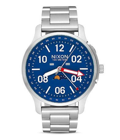 Nixon The Ascender Watch