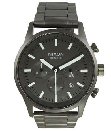 Nixon Fremont Watch