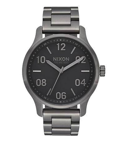 Nixon The Patrol Watch
