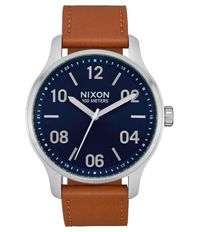 Nixon The Patrol Watch