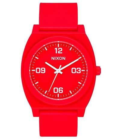 Nixon Time Teller Corp Watch