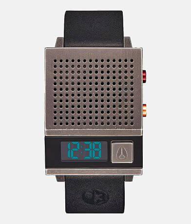 Nixon Dork Too Audible Watch
