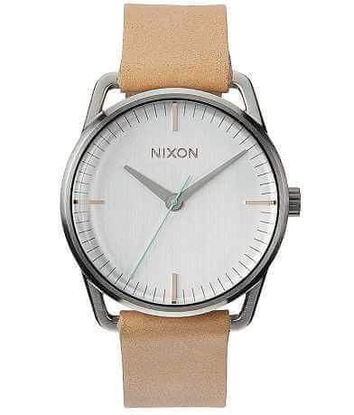Nixon The Mellor Watch