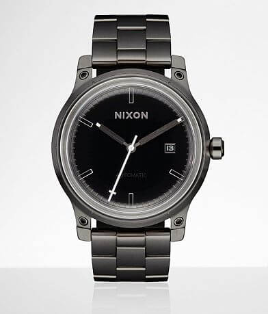 Nixon 5th Element Fully Automatic Watch