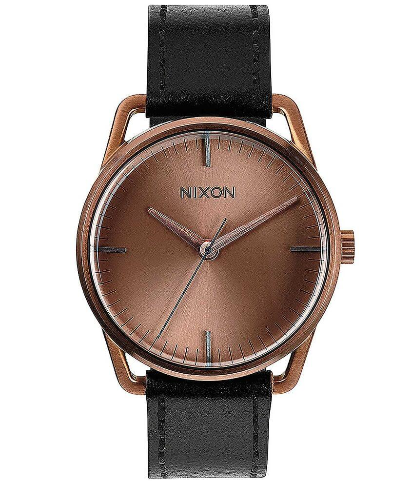 Nixon The Mellor Watch front view