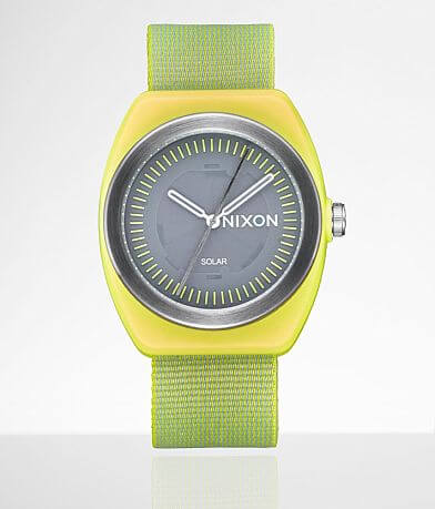 Nixon The Light-Wave Watch