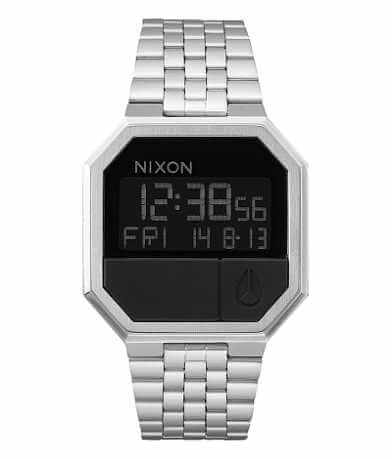 Nixon The Re-Run Watch