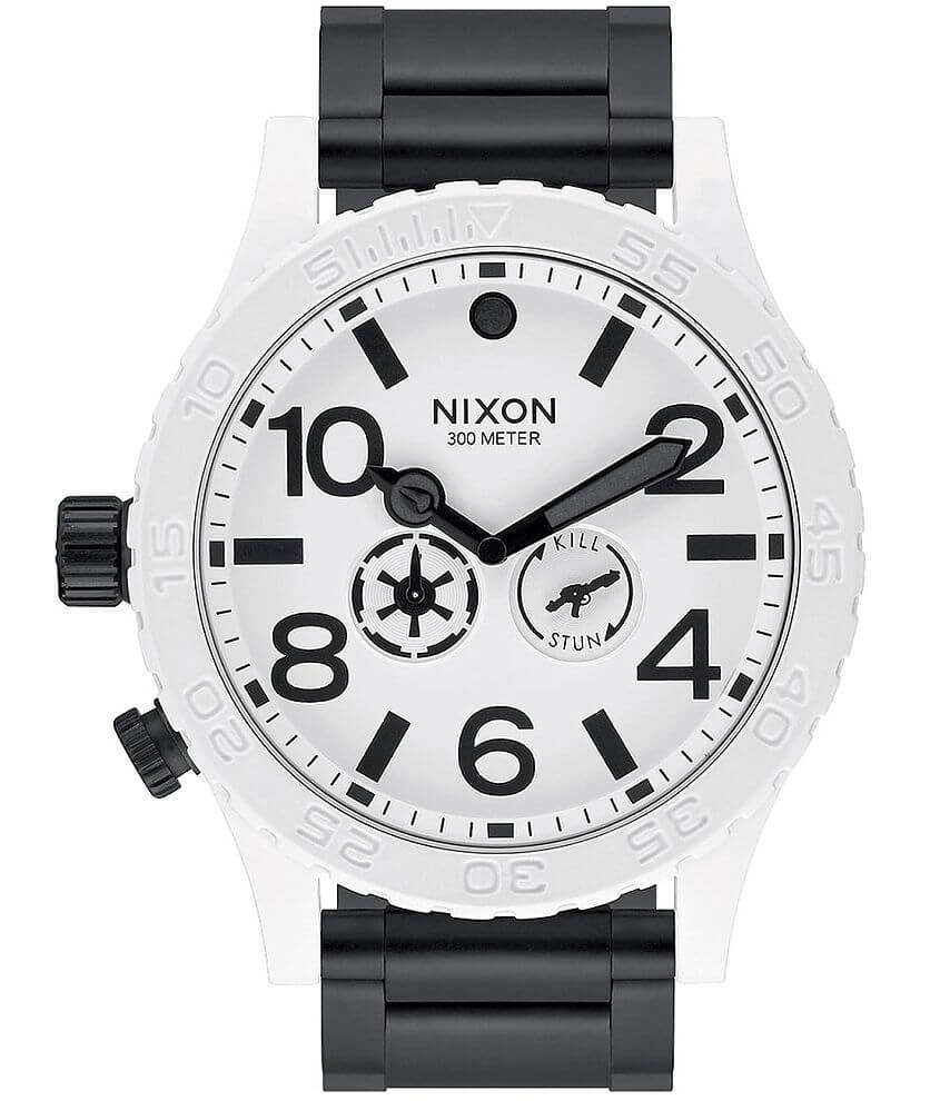 Nixon The 51-30 Watch front view