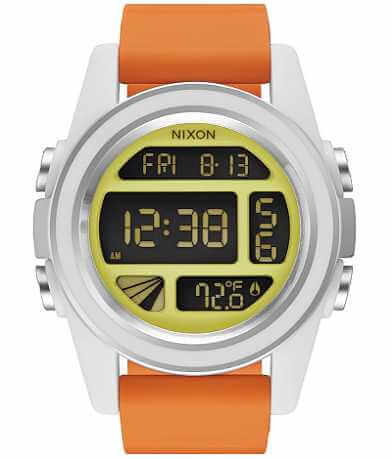 Nixon The Unit Watch