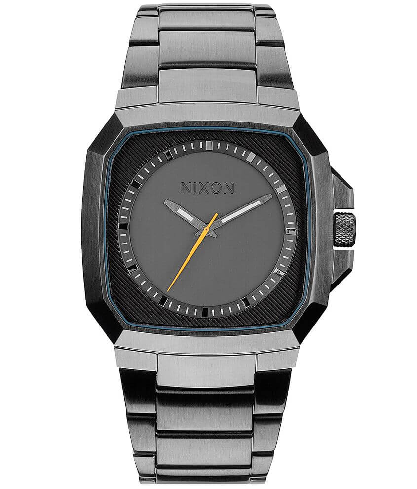 Nixon The Deck Watch front view