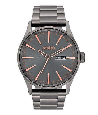 Nixon The Sentry SS Watch