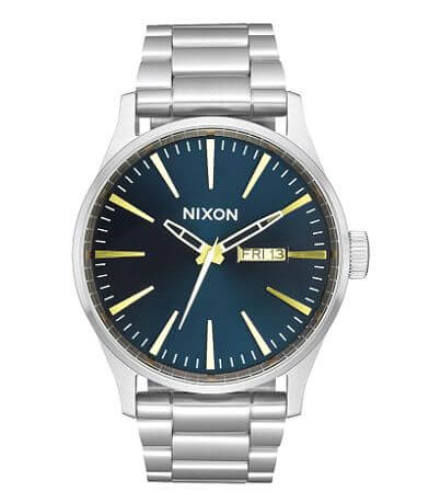 Nixon The Sentry SS Watch
