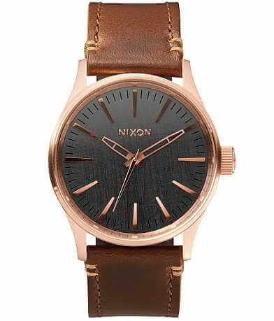 Nixon The Sentry 38 Watch