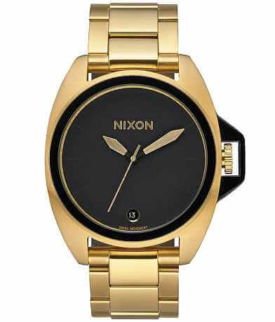 Nixon The Anthem Watch