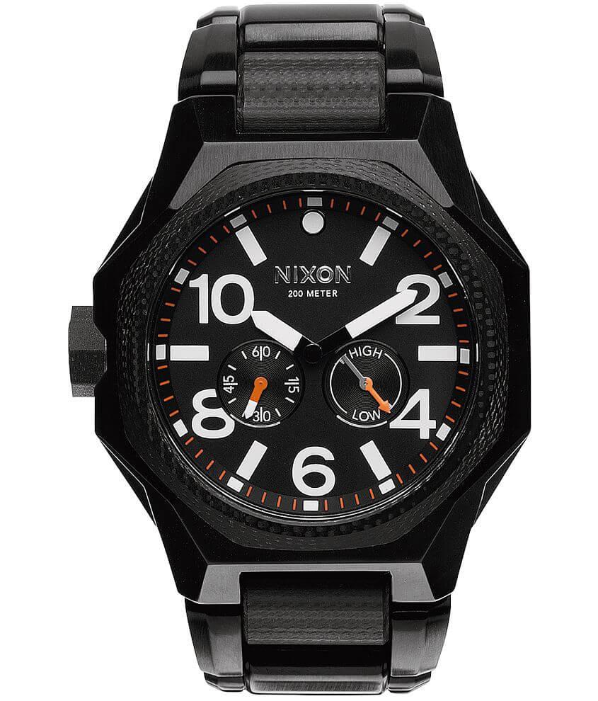 Nixon Tangent Watch front view