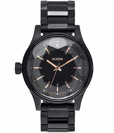 Nixon The Facet 38 Watch