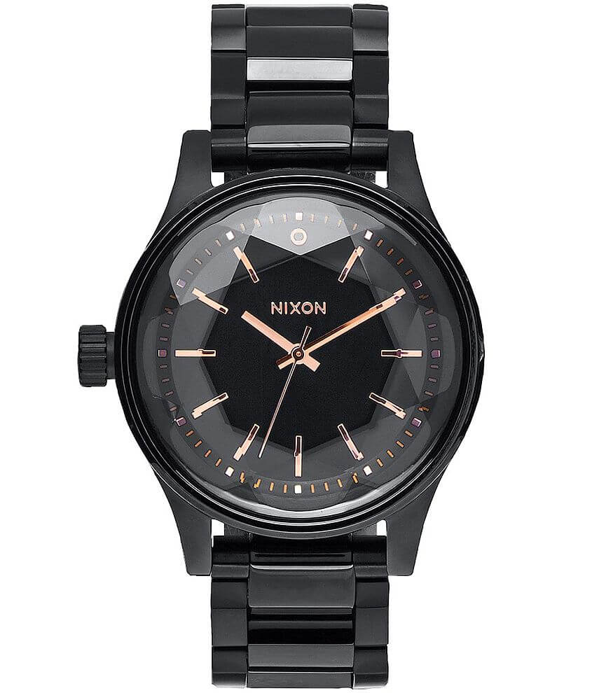 Nixon The Facet 38 Watch front view