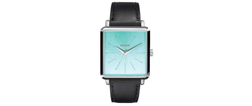 Nixon K Squared Watch front view