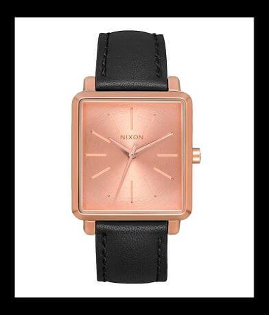 Nixon K Squared Watch