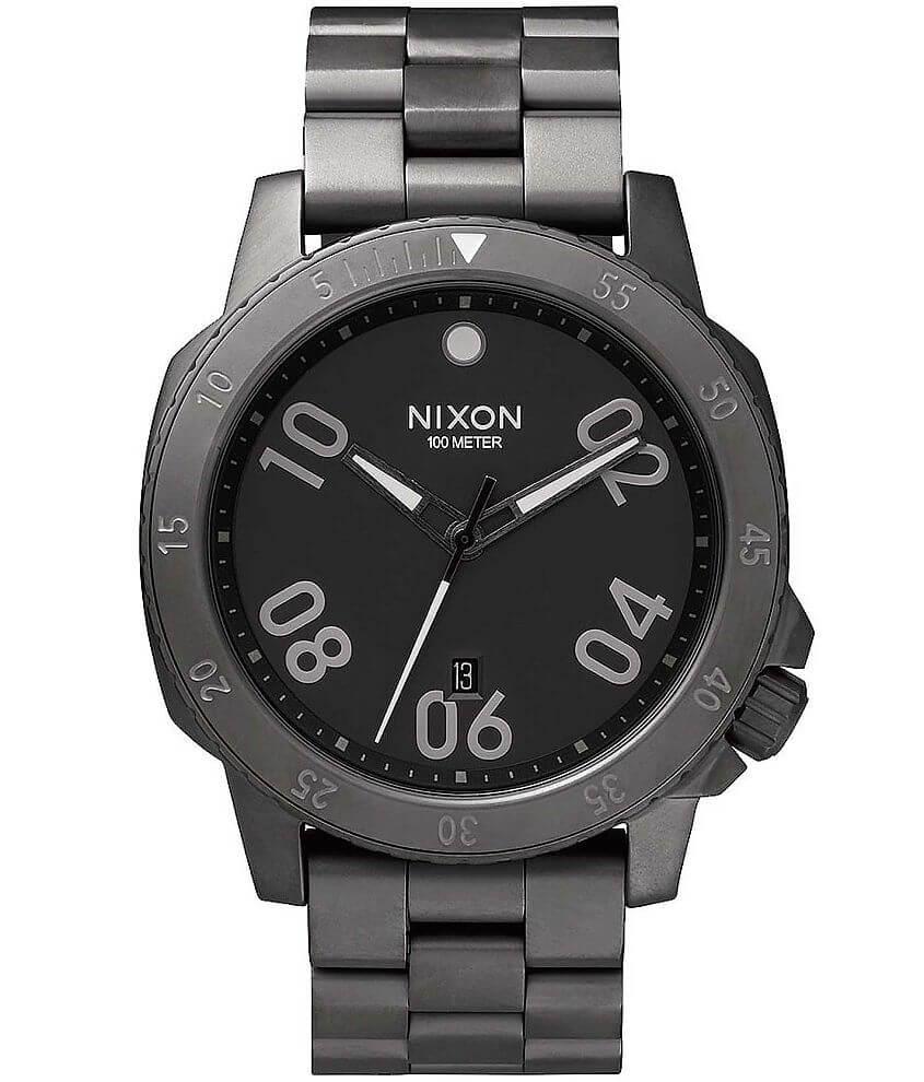 Nixon The Ranger Watch front view