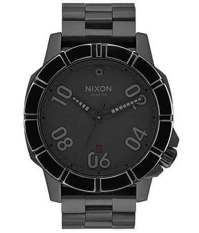 Nixon The Ranger Watch