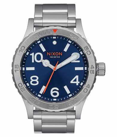 Nixon The 46 Watch