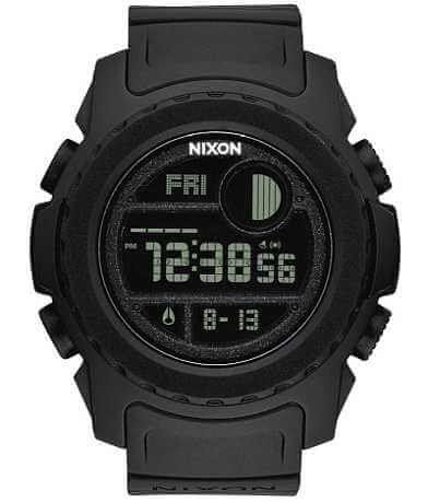Nixon The Super Unit Watch