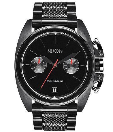 Nixon The Anthem Chrono Watch