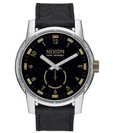 Nixon The Patriot Watch