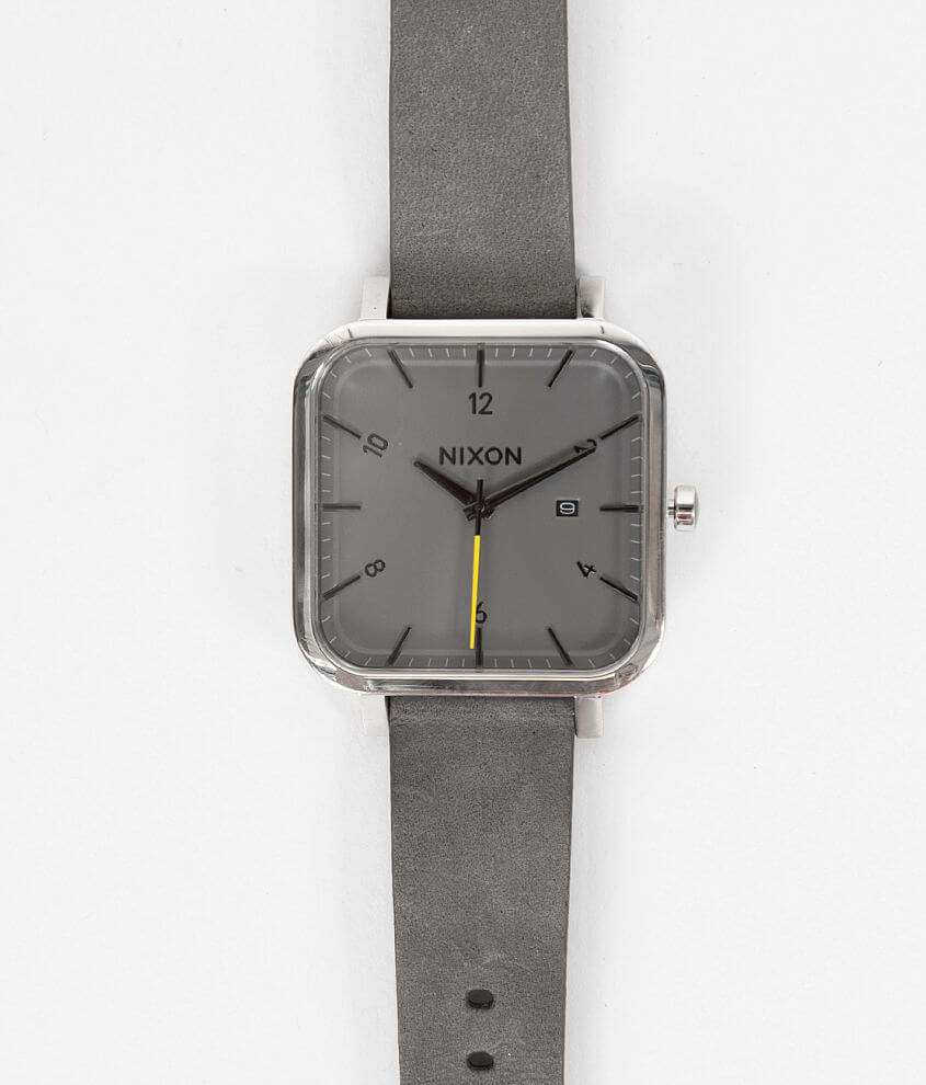 Nixon The Ragnar Watch front view