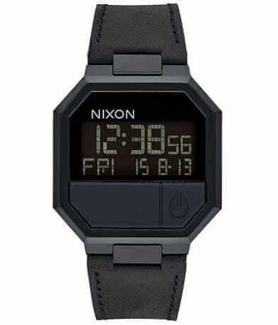 Nixon The Re-Run Watch