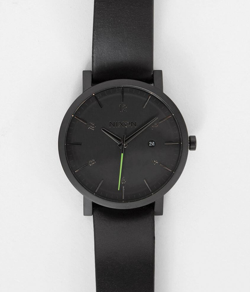Nixon The Rollo Watch front view