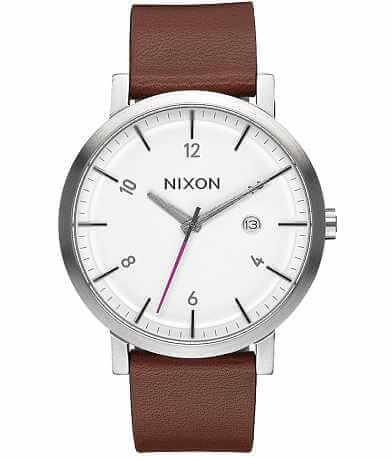 Nixon The Rollo Watch