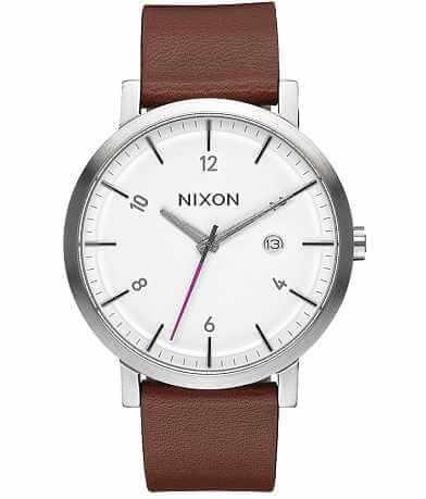 Nixon The Rollo Watch
