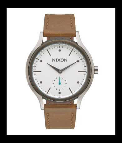 Nixon The Sala Watch