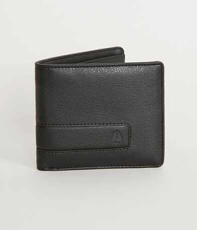 Nixon Show Off Wallet