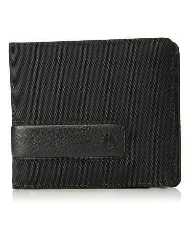Nixon Showoff Wallet