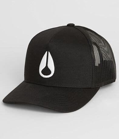 Nixon Iconed Trucker Hat