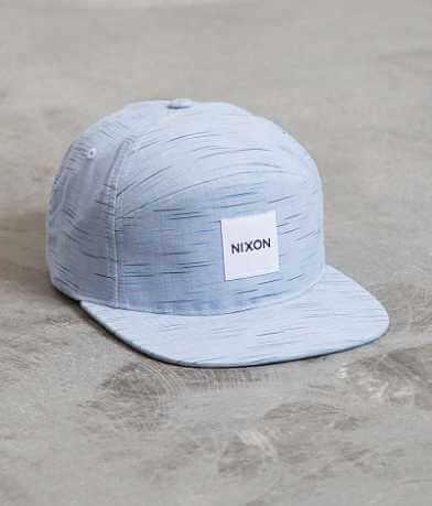 Nixon Snapper Hat
