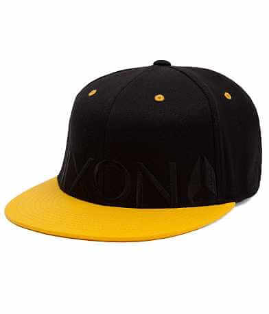 Nixon Lock Up 210 Stretch Hat