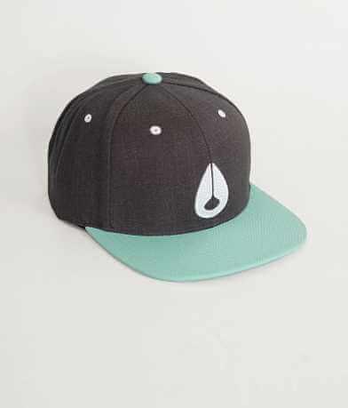 Nixon Icon Hat