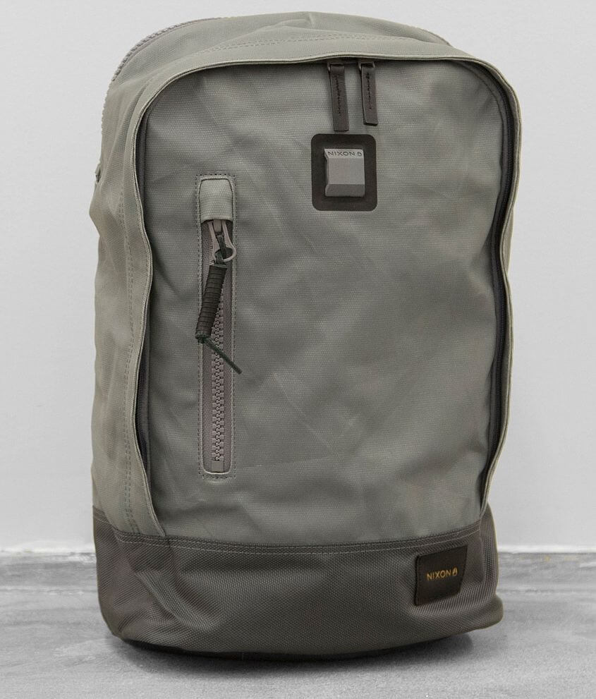 Nixon Base Backpack front view