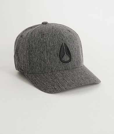 Nixon Deep Down Stretch Hat