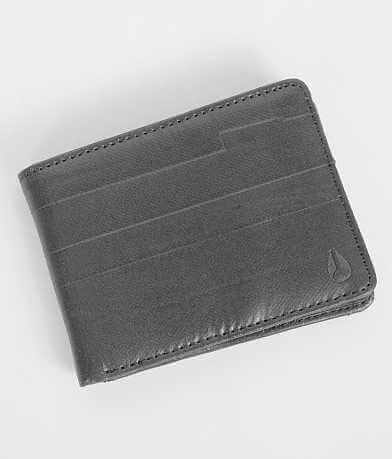 Nixon Spindle Wallet
