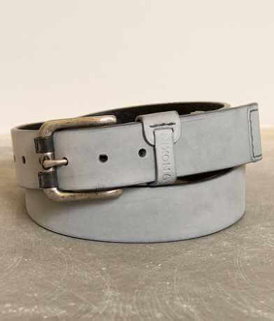 Nixon Dusty Belt