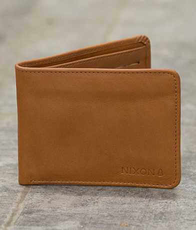 Nixon Stealth Wallet